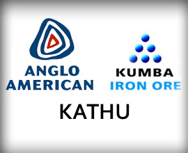 Anglo American Kumba Iron Ore (Kathu)