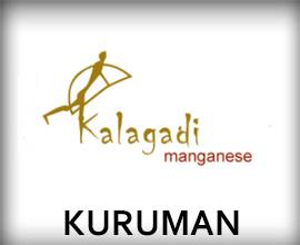 Kalagadi Manganese (Kuruman)
