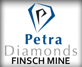Petra Diamonds (Finsch Mine)